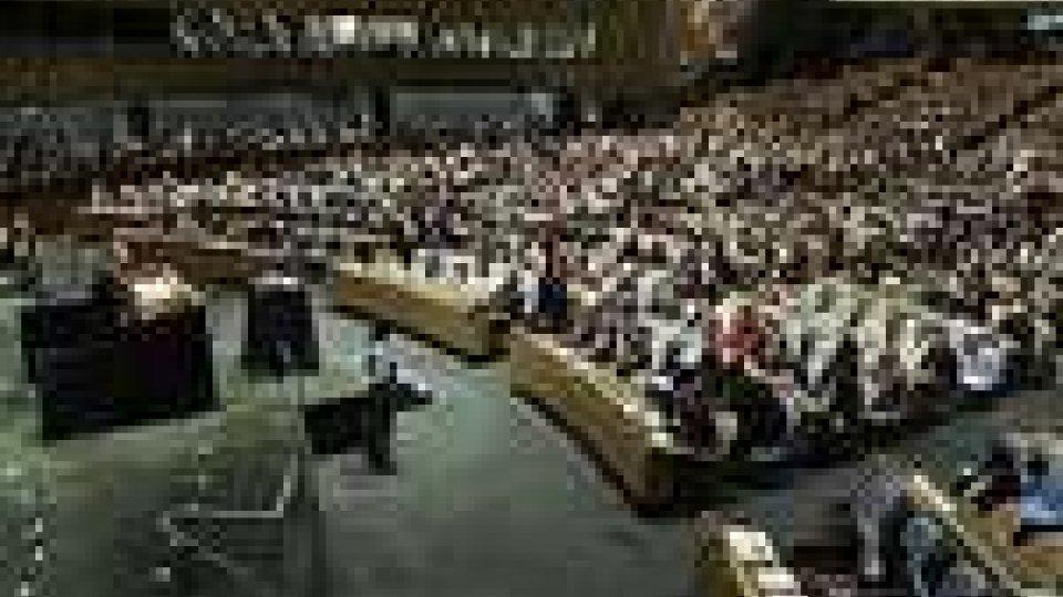 Assemblea Onu: giornata di tensioni