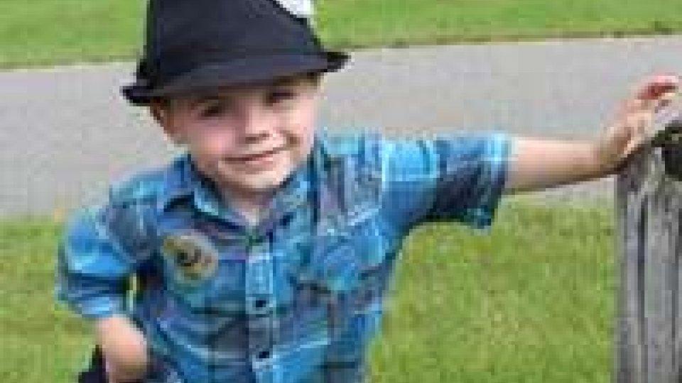 In Minnesota sindaco bimbo di 4 anni