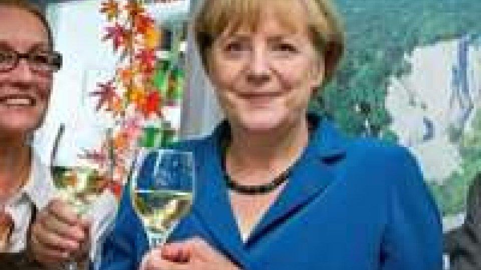 Germania, Merkel trionfa ma senza maggioranza assolutaGermania: trionfa Angela Merkel