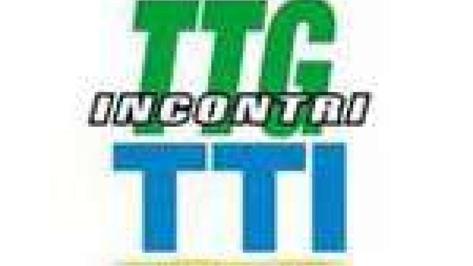 Aperta oggi la Fiera del Turismo TTG incontri TTI.