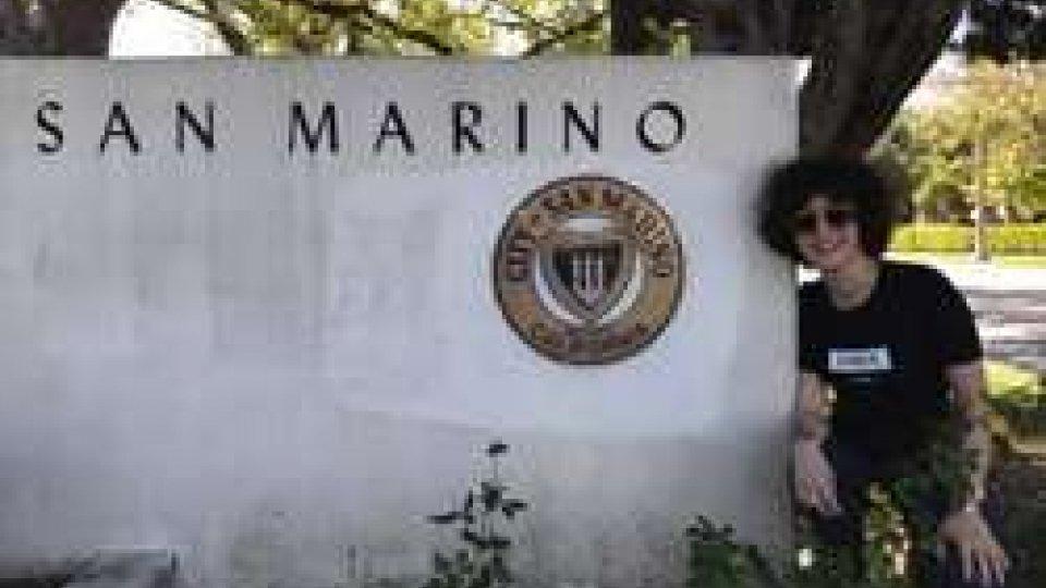 San Marino... in California