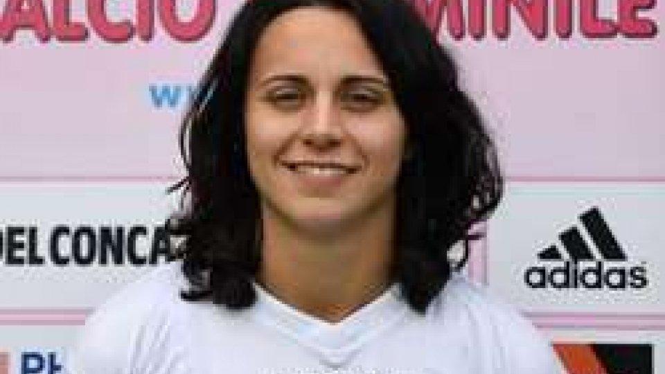 Giulia Montalti