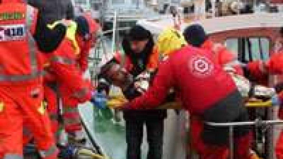 Scontro mercantili: cerimonia a Ravenna per vittime naufragio
