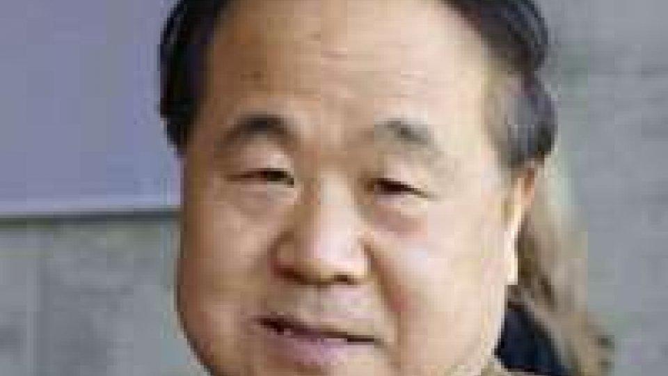 Nobel per la letteratura a Mo Yan
