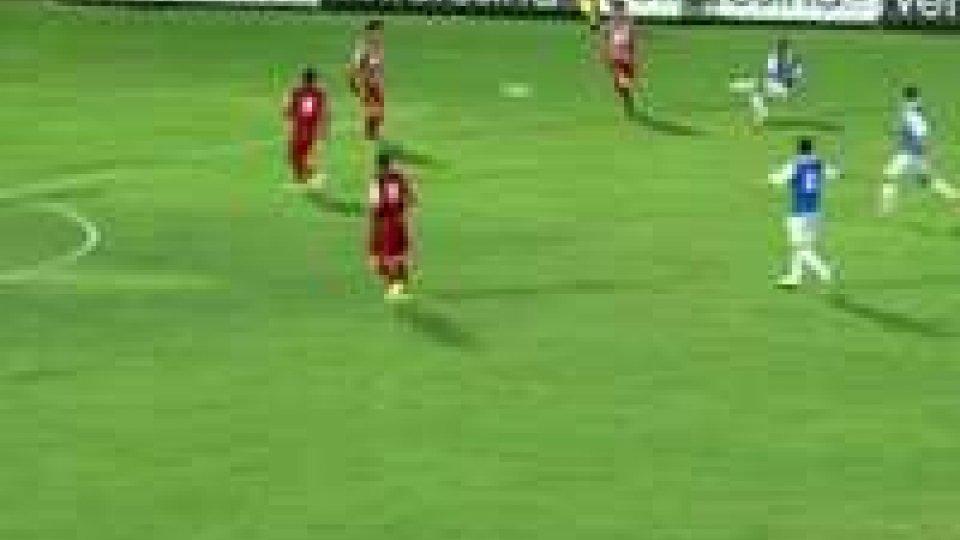 Lega Pro: Coppa Italia Fuori il Forlì, decisiva San Marino - SpalLega Pro: Coppa Italia Fuori il Forlì, decisiva San Marino - Spal