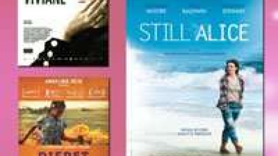 Rassegne cinematografiche in SALA MULTIPLEX:DONNE + OSCAR 2015 in 12 sale x 11 giorniRassegne cinematografiche in SALA MULTIPLEX: DONNE + OSCAR 2015 in 12 sale x 11 giorni