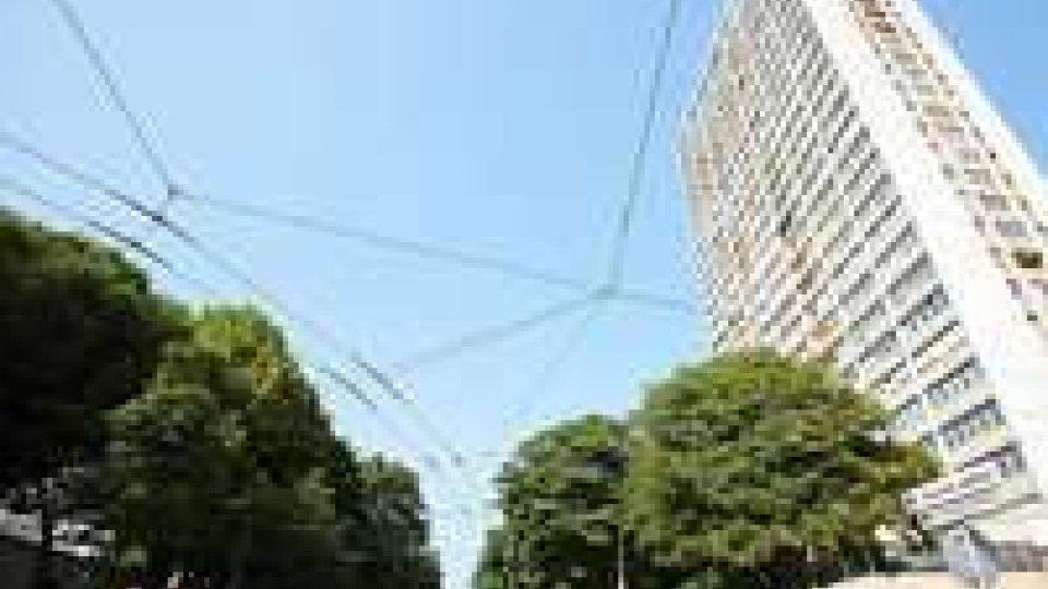 Rimini: Bliz al grattacielo. Individuati appartamenti dove alloggiavano venditori ambulanti abusivi