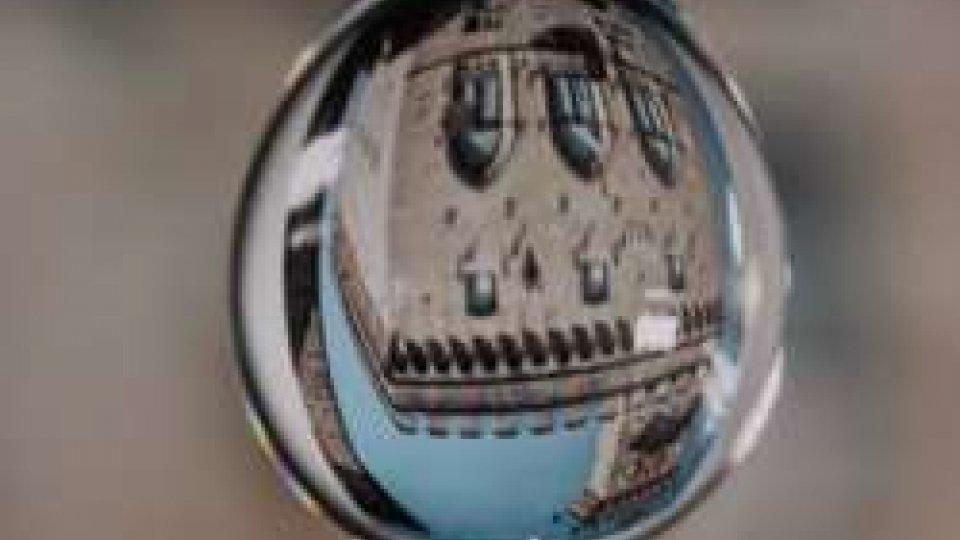 Una goccia di GiardiMontefeltro e Valmarecchia nella doppia mostra di Giardi e Mazza [LE IMMAGINI]