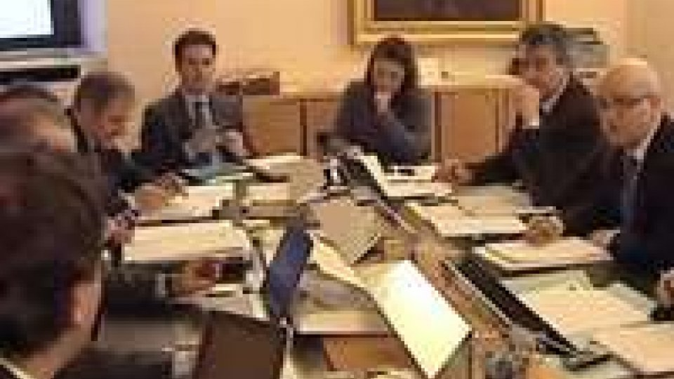 Congresso di Stato: le nomine dei direttori di dipartimento in primo pianoUltima riunione dell'anno per il congresso di Stato