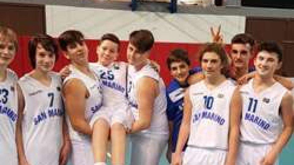 Promozione: il basket 2000 trova una vittoria pesantissima