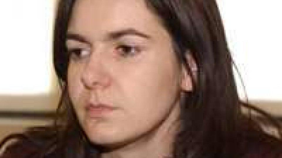 Vanessa Muratori replica al Vescovo sull'ora di religione
