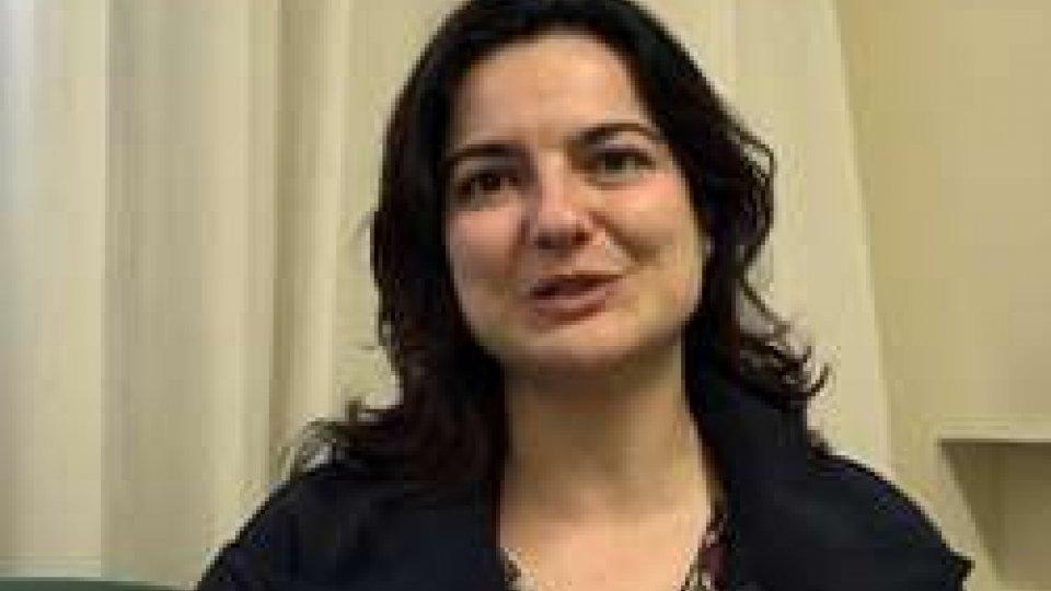 """Paloma Garcia OvejeroPaloma Garcia Ovejero, prima portavoce donna del Papa: """"Francesco, rivoluzionario della normalità"""""""