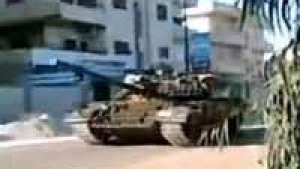 In Siria continua a scorrere il sangue nonostante la presenza degli osservatori dell'Onu
