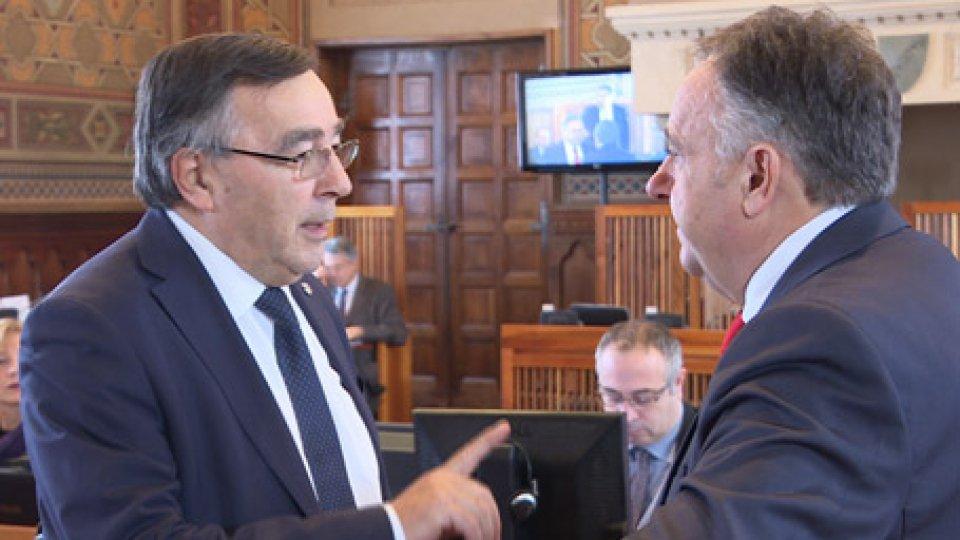 Consiglio Grande e GeneraleBilancio: 150.000 euro per Fondo a sostegno di progetti pubblico privati