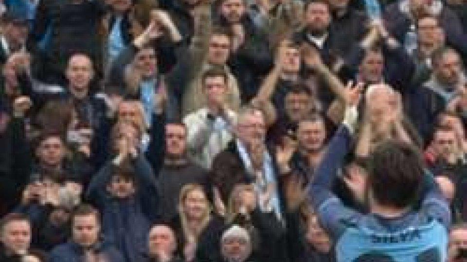F.A CupF.A Cup: Il Manchester City vola in semifinale battuto il Middlesburgh 2 a 0