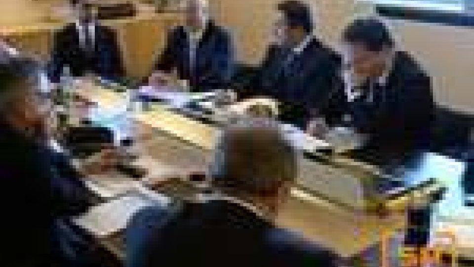 San Marino aperto a soluzioni di integrazione con l'Unione Europea