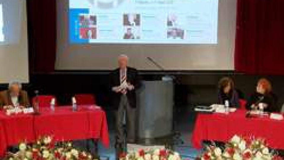 Forum del DialogoPrimo giorno di Forum del Dialogo: dibattito, conflitti e nativi digitali