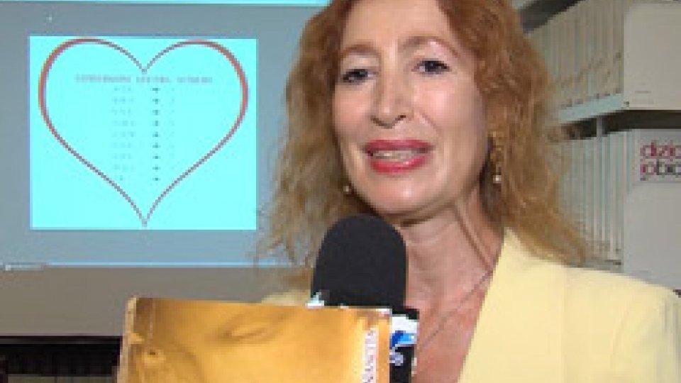 Rita FacciaIl LIBRO dei NUMERI in Biblioteca