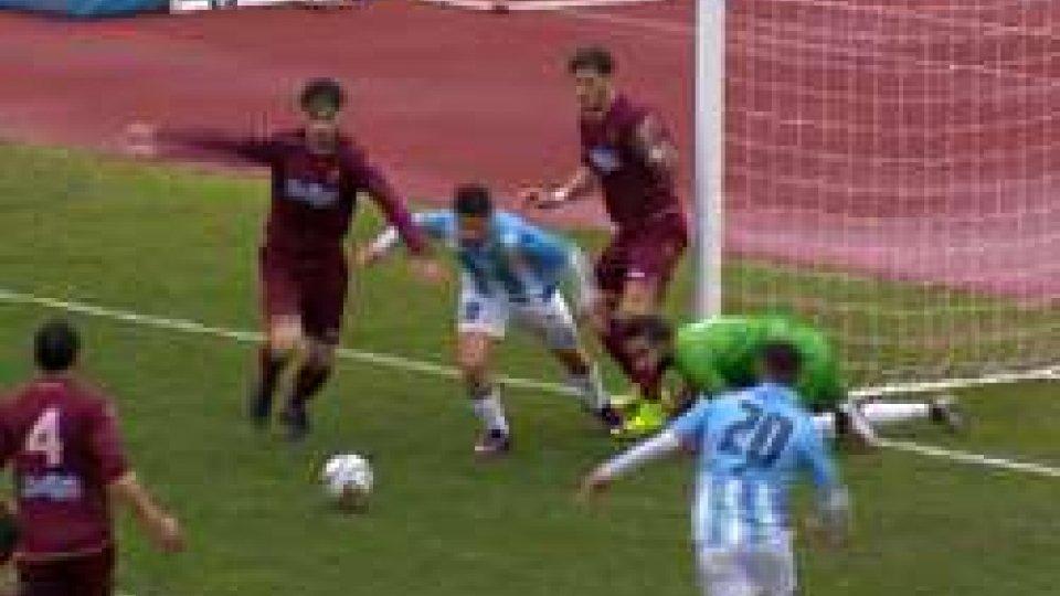 Serie D Girone F : Campobasso - San Marino ultima chiamata play off