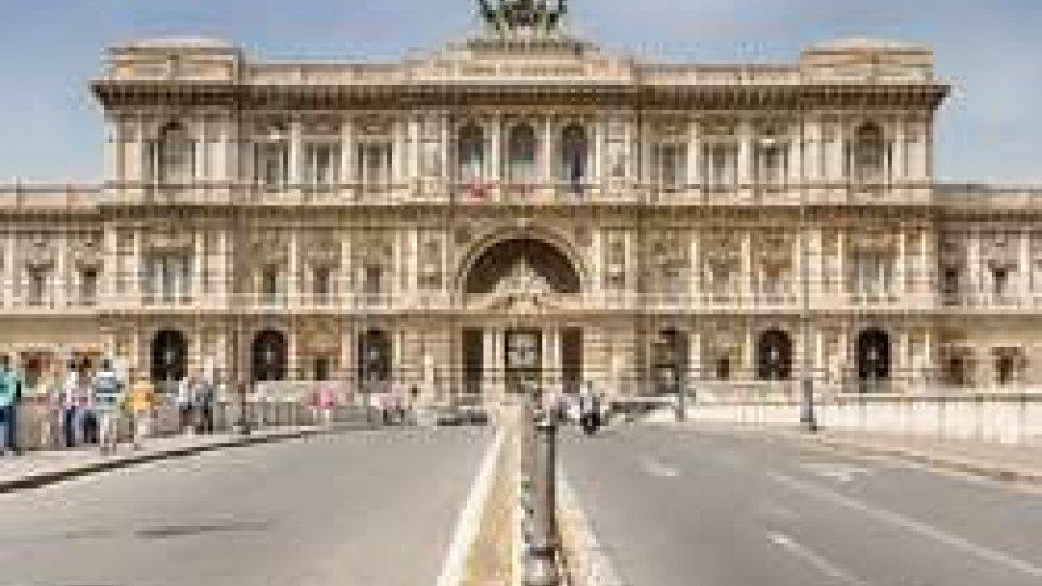 Corte di Cassazione Roma