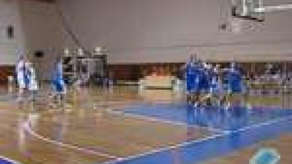 Basket, la Titano torna alla vittoria