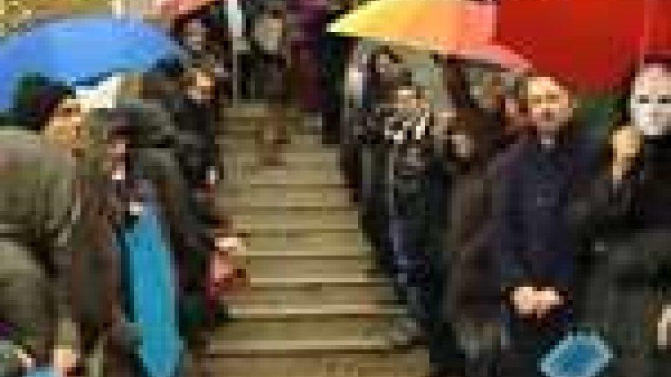 Terza ed ultima giornata di sciopero dei precari della PA