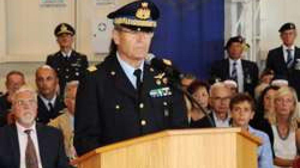 Franco Girardi, Generale Squadra Aerea