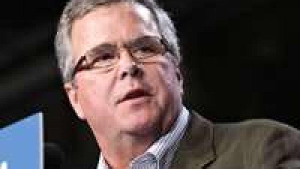 Usa: Jeb Bush decidera' entro 2014 se candidarsi per 2016