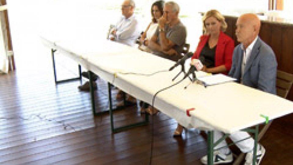 Conferenza stampa RiminiRimini Calcio: tra progetti e serie C
