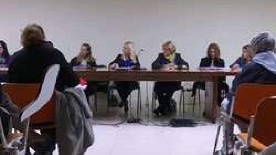 Disabilità, primo incontro Commissione-Associazioni. Si parte dal quotidianoDisabilità, primo incontro Commissione-Associazioni. Si parte dal quotidiano