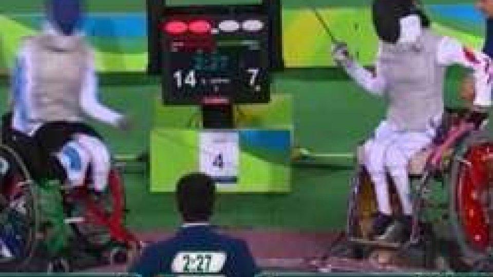 """Paralimpiadi Rio2016, Pancalli: """"Risultato straordinario, che si ottiene anche con meno risorse ma con tante buone idee"""""""