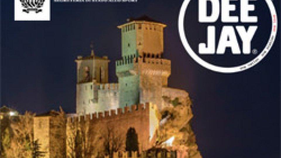 """Ufficio del Turismo: """"Play Deejay San Marino, buona la prima!"""""""