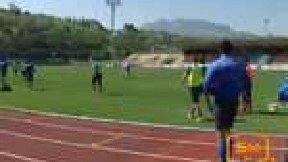 Fallito il primo match ball con la Pro Patria, il San Marino ha ancora il destino nelle proprie mani