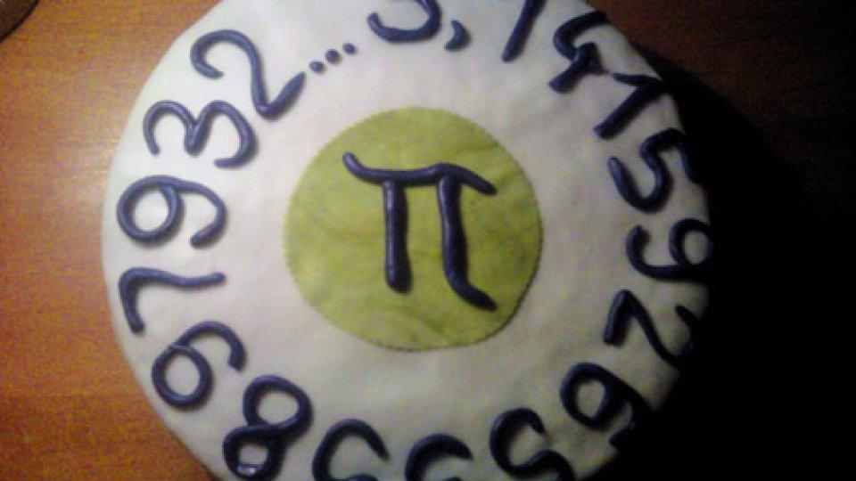 14 marzo: Pi Greco Day