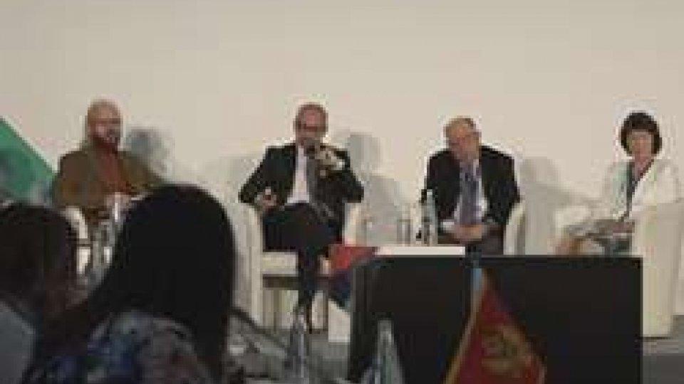 l'intervento di Franco SantiOMS: al via il 4° Meeting ministeriale dei Piccoli Stati