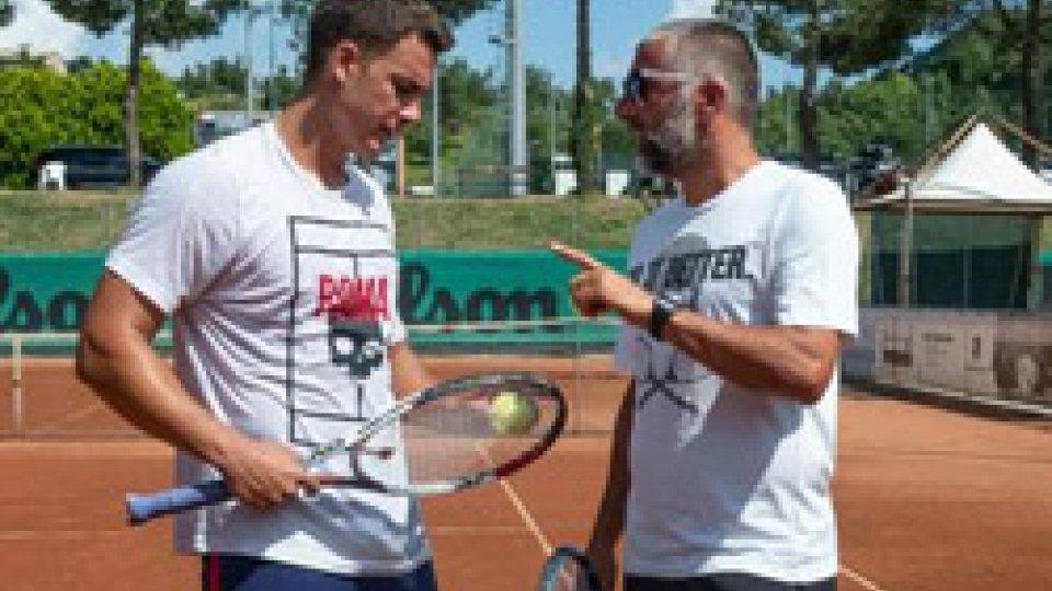 Edoardo Eremin centra i quarti nel Future ITF di Jounieh (Libano)