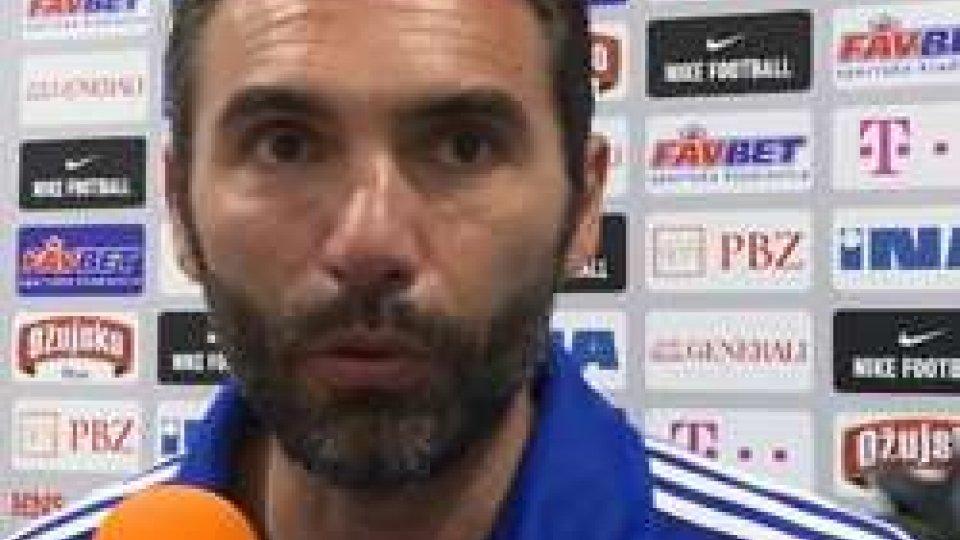 "Pierangelo ManzaroliNazionale, Manzaroli: ""Potevamo fare molto di più"""