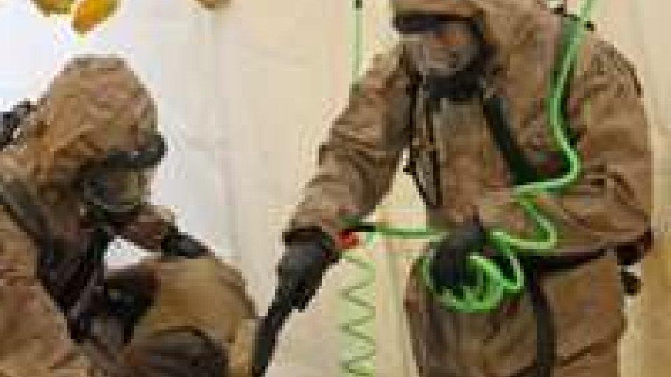 Siria: per Francia e Gran Bretagna usate armi chimiche
