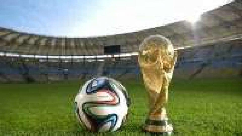Mondiali: Italia con Inghilterra, Uruguay e Costa Rica.