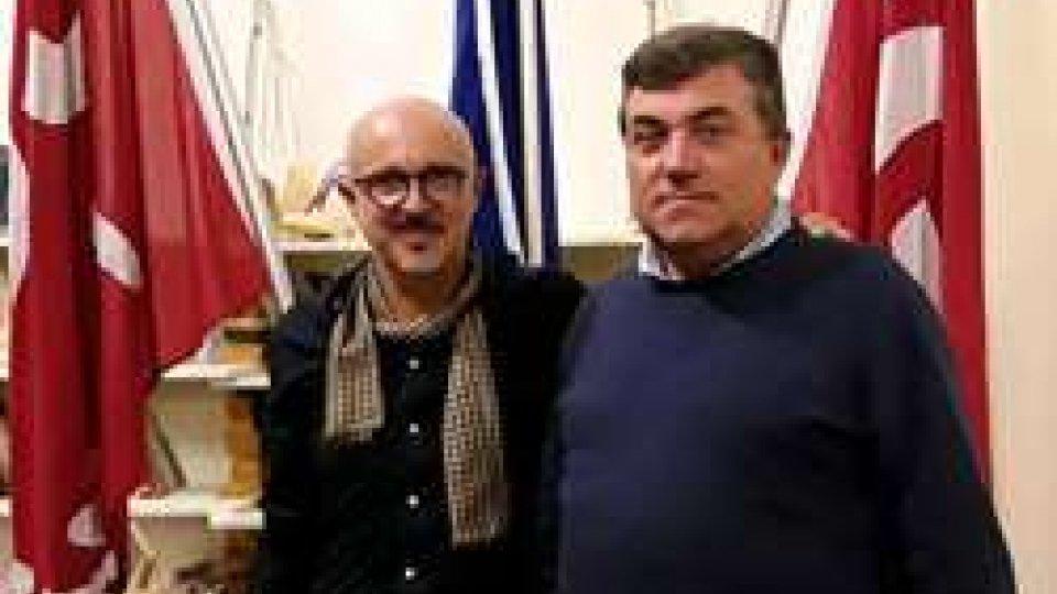 Graziano Urbinati e Primo Gatta