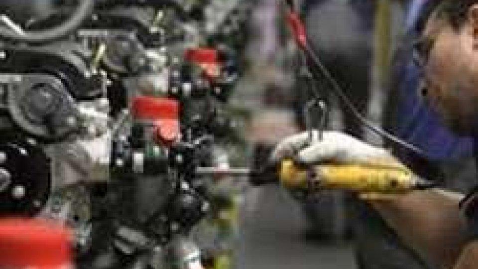 Industria: cala il fatturato di settembre dello 0,1%, gli ordini del -2%