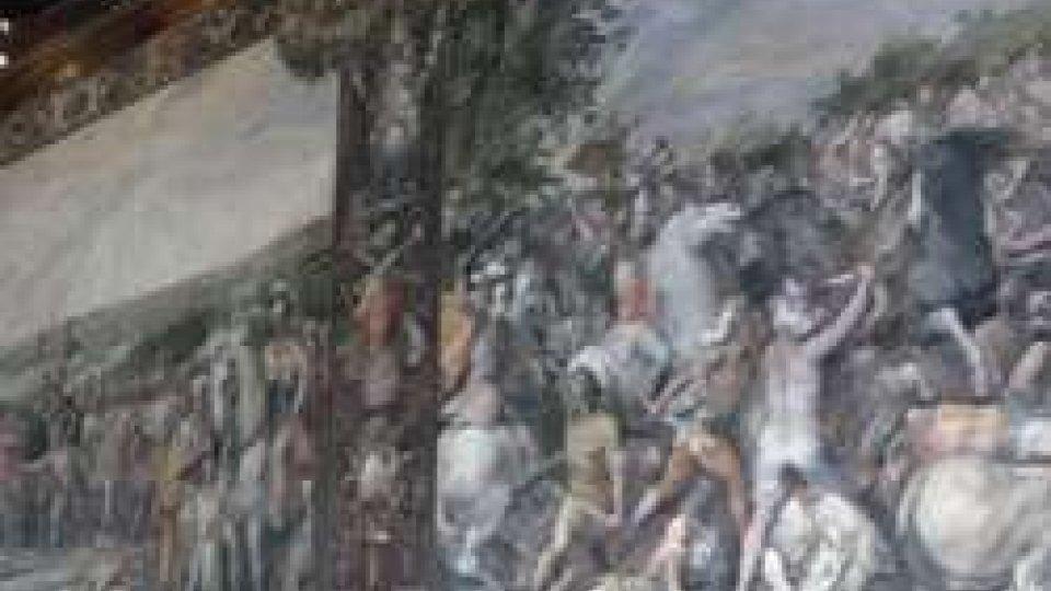 Ai Musei Capitolini di Roma esposti i capolavori ritrovati di Michelangelo