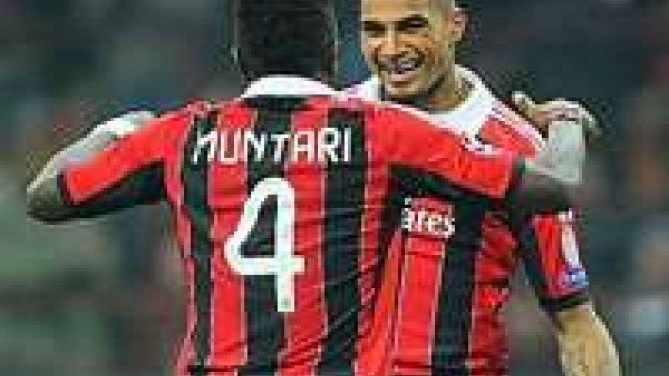 Champions League: il Milan fa il Barcellona, blaugrana sconfitti 2-0