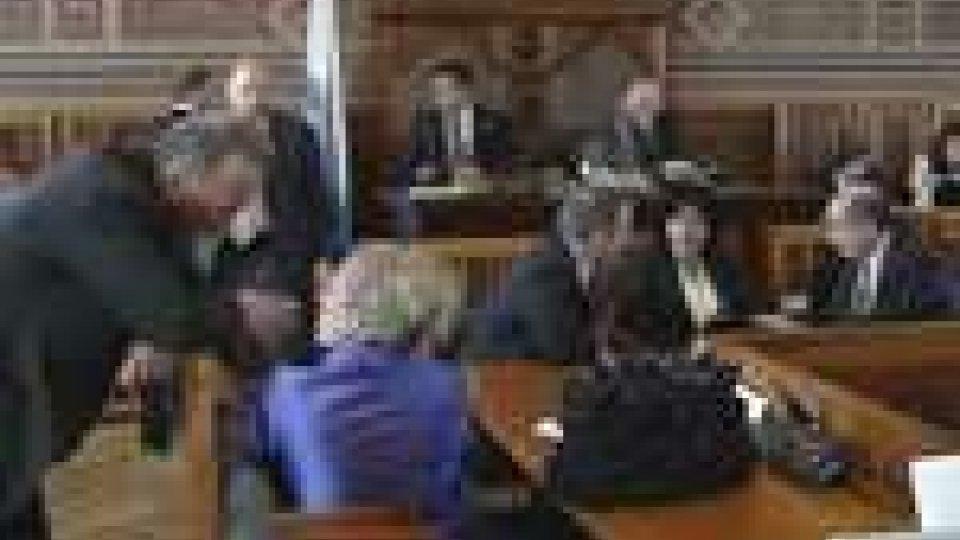 Consiglio: si riparte dalle dimissioni di Gatti. Valentini eletto a maggioranza