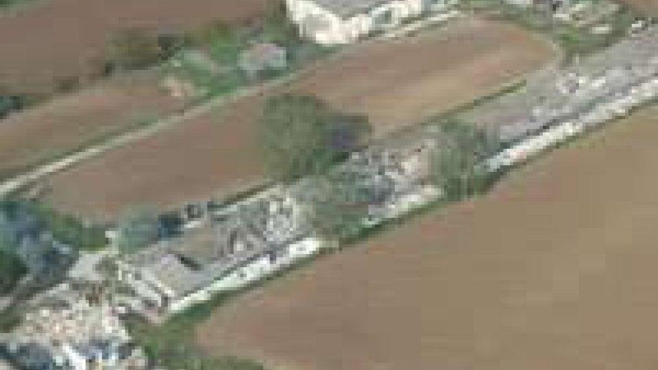 Verucchio: tonnellate di amianto sequestrate dalla Gdf