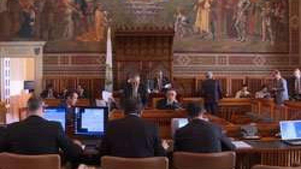 Consiglio: l'Aula si confronta sui migranti. L'indifferenza è vietata