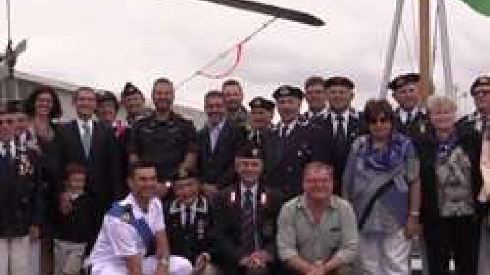 Nave Carabiniere lascia l'AustraliaMarina Militare: la Nave Carabiniere lascia l'Australia, direzione Indonesia