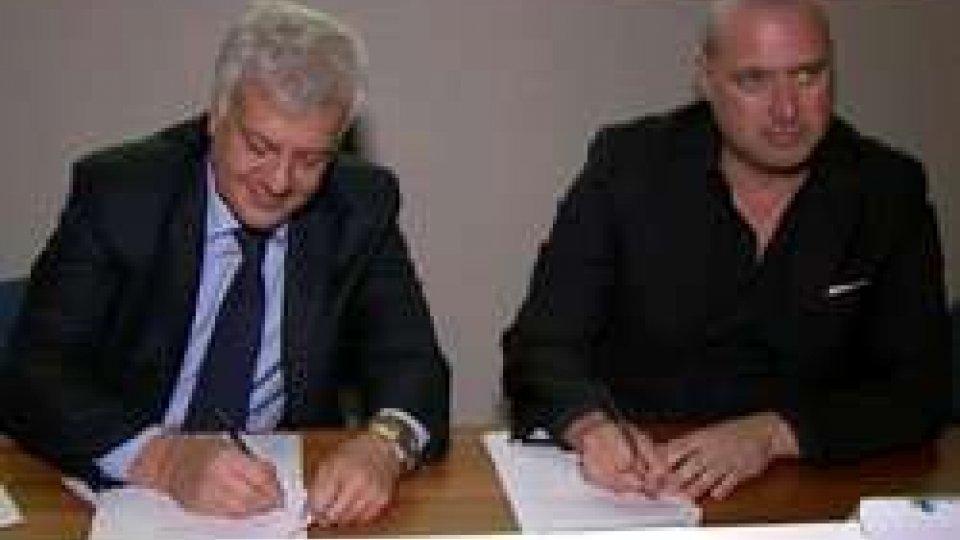 Stefano Bonaccini, Presidente Regione Emilia-Romagna e a Gian Luca Galletti, Ministro dell'AmbienteEcomondo, 20 milioni per il rimpascimento delle coste