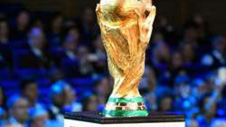Coppa del MondoVigilia Mondiale: domani ore 17 inaugura il campionato del mondo con Russia – Arabia Saudita