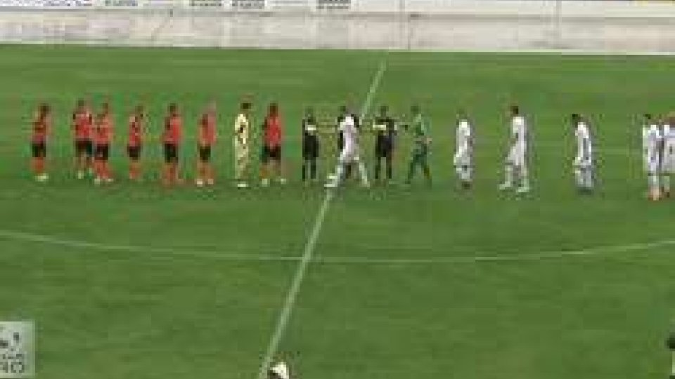 Mestre-Gubbio 1-1Mestre-Gubbio 1-1: a Sottovia risponde Kalombo